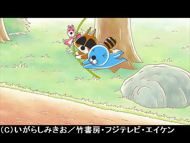 #117 2018/7/14放送 プレーリードッグくんがいない
