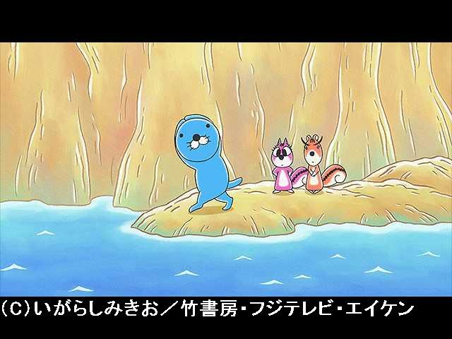#122 2018/8/18放送 おねえさんができた