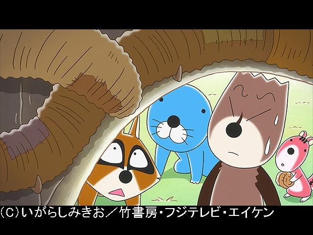 【無料】#152 2019/3/16放送 クズリくんが立った