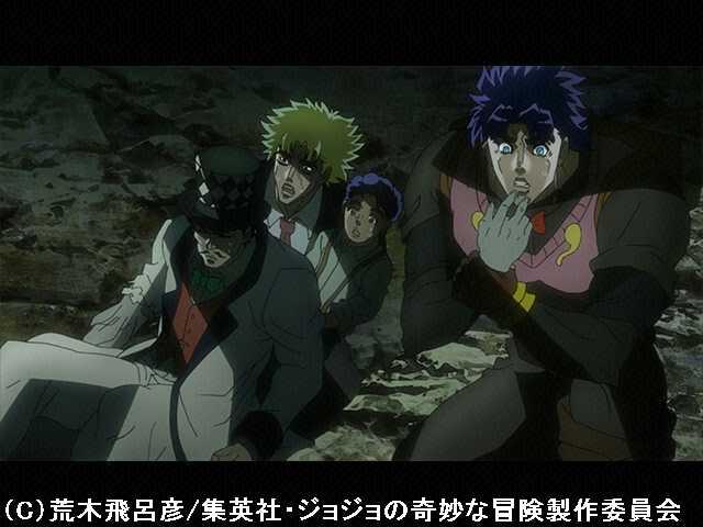 #5 暗黒の騎士達