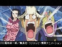 #594 結成!ルフィ・ローの海賊同盟!