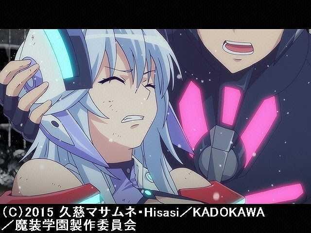 #11 「東京奪還作戦-APOCALYPSE-」
