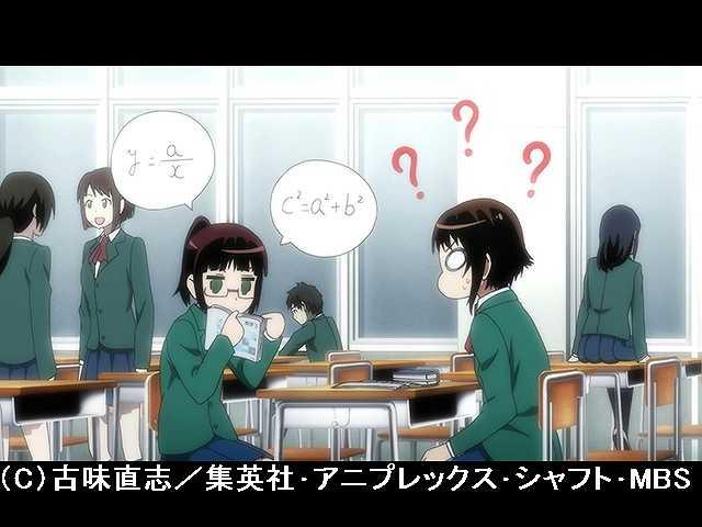 第11話 ヤセタイ/オハヨウ
