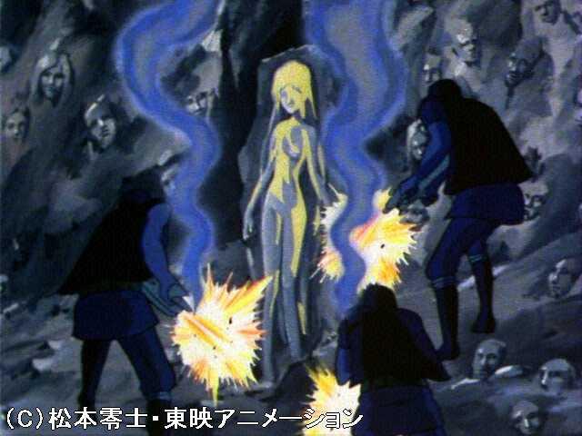 第13話 化石の戦士(後編)