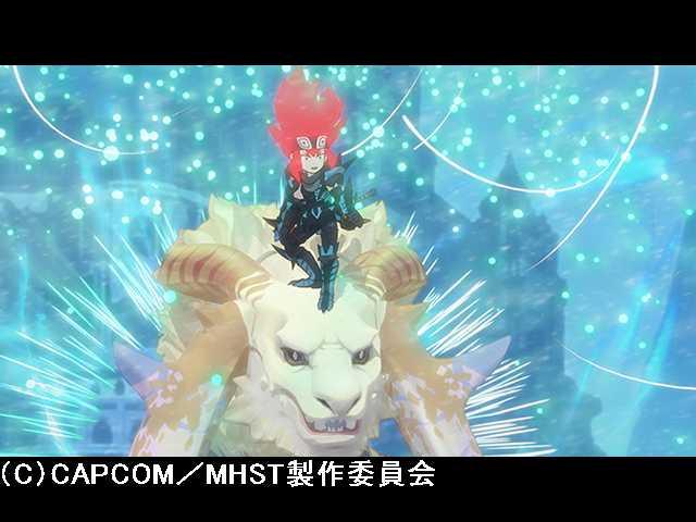 #46 誕生!伝説の白き竜