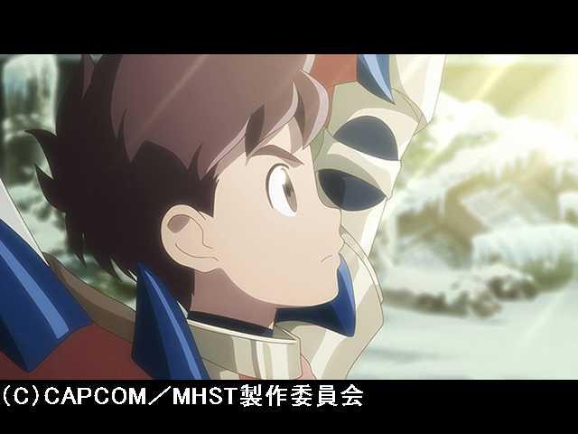 #48 白い奇跡