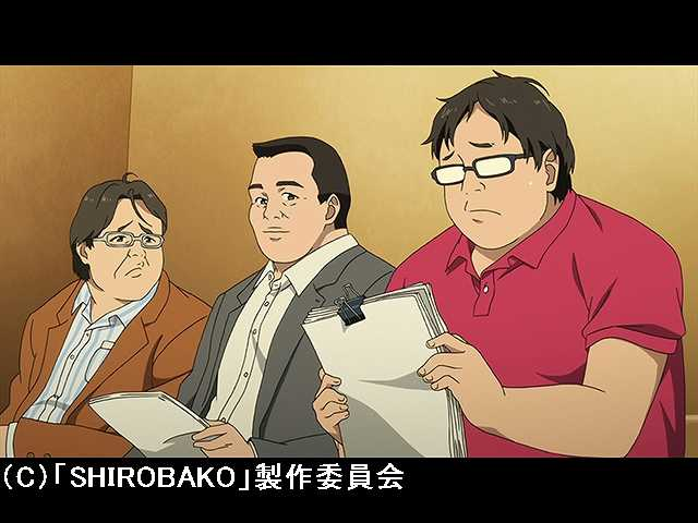 #14 仁義なきオーディション会議!