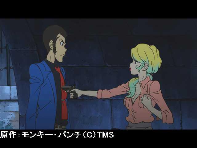 第25話 ヴェニス・オブ・ザ・デッド