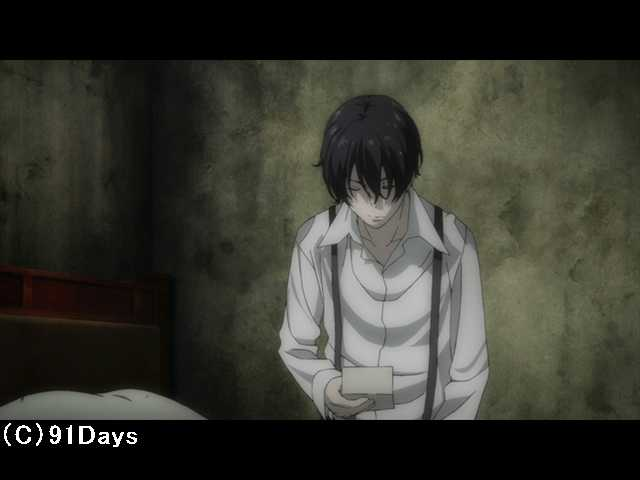 【無料】Day1 殺人の夜
