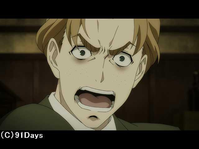 Day7 あわれな役者