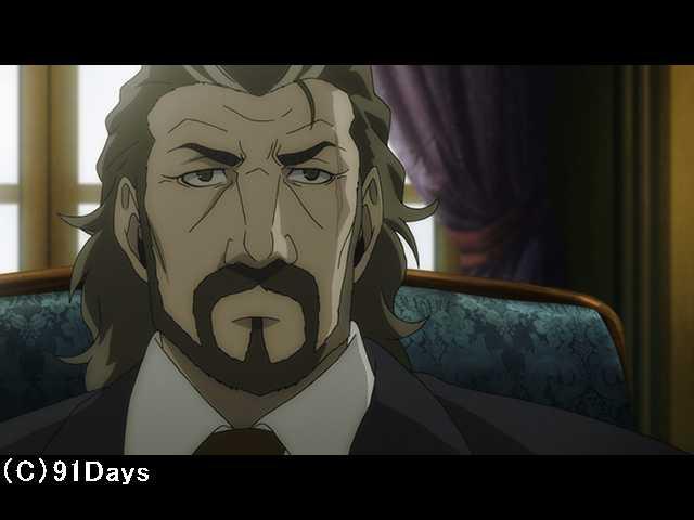 Day9 黒ずんだ野望