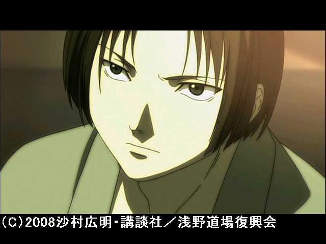 第三幕「恋詠」
