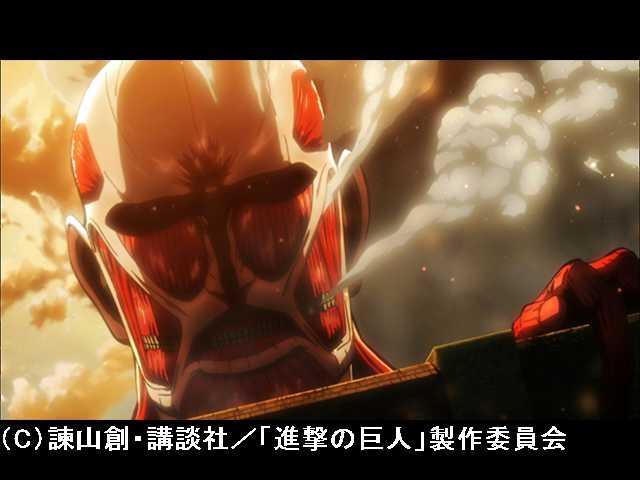 【無料】#01 二千年後の君へ~シガンシナ陥落(1)~