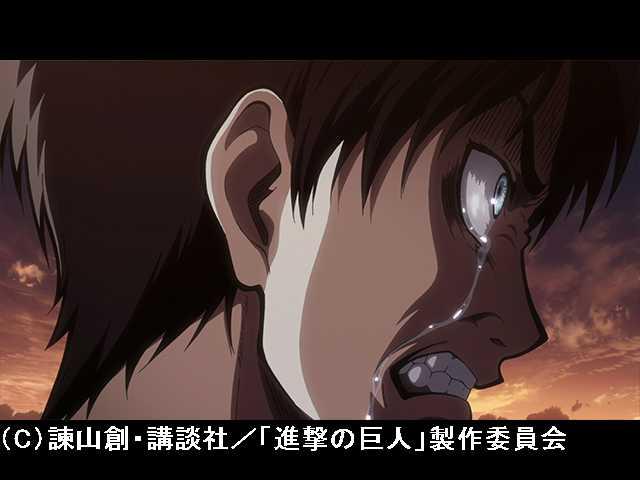 #02 その日~シガンシナ陥落(2)~