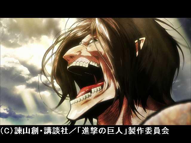 #07 小さな刃~トロスト区攻防戦(3)~