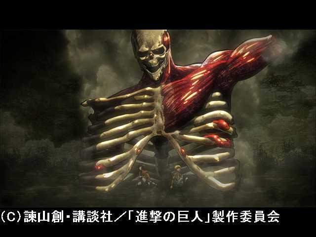 #09 左腕の行方~トロスト区攻防戦(5)~