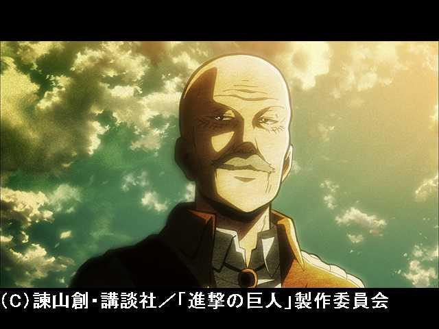 #10 応える~トロスト区攻防戦(6)~
