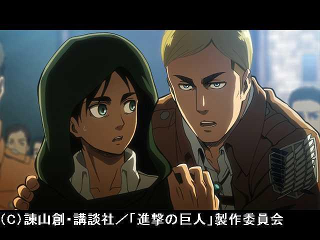 #15 特別作戦班~反撃前夜(2)~