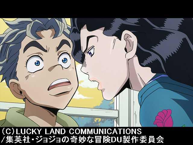 第9話 山岸由花子は恋をする その2