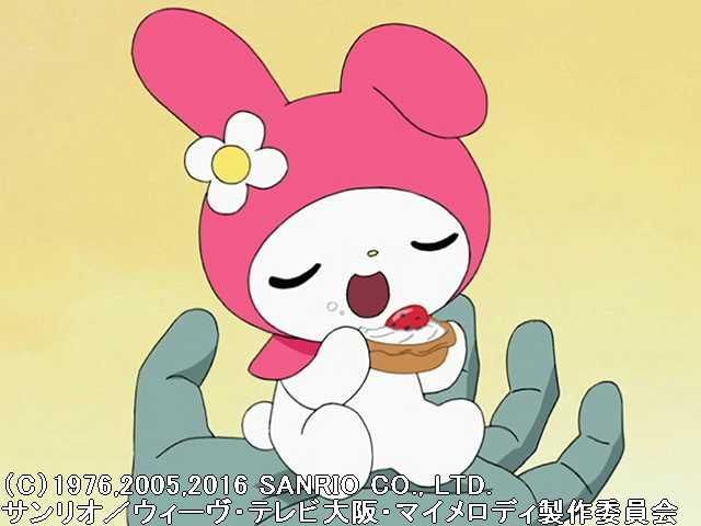 #10 「ありゃま!恋のミュージアム」「ありゃま!ヌル…