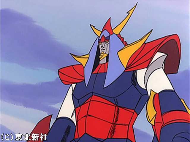 第7話 分裂獣スカールを砕け!