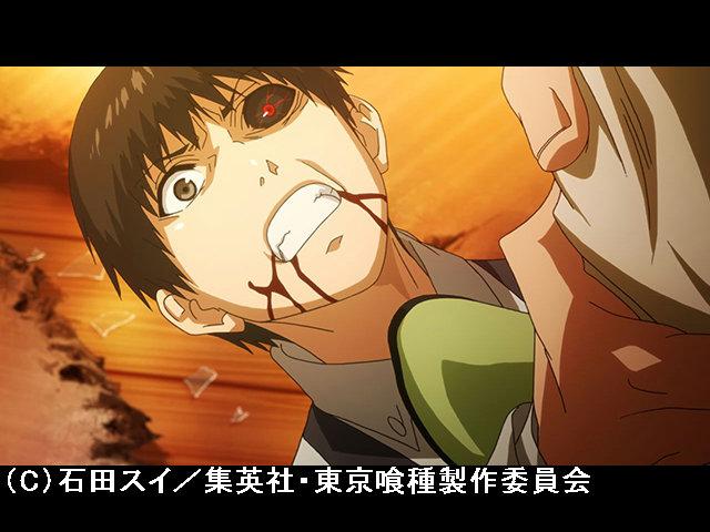 第10話  青桐