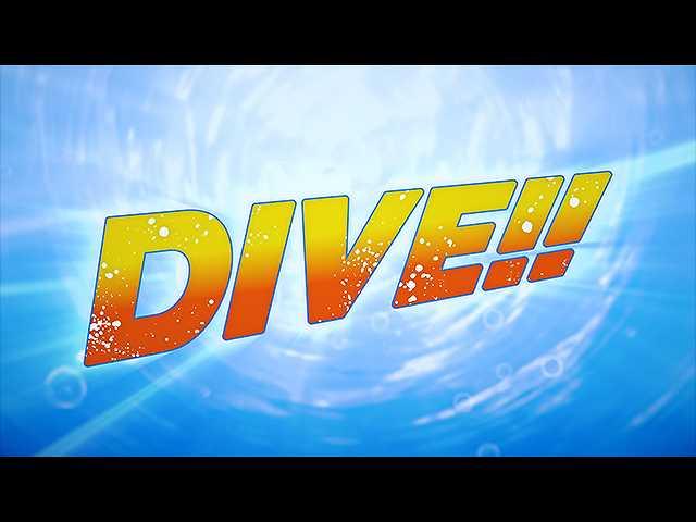 PV「DIVE!!」