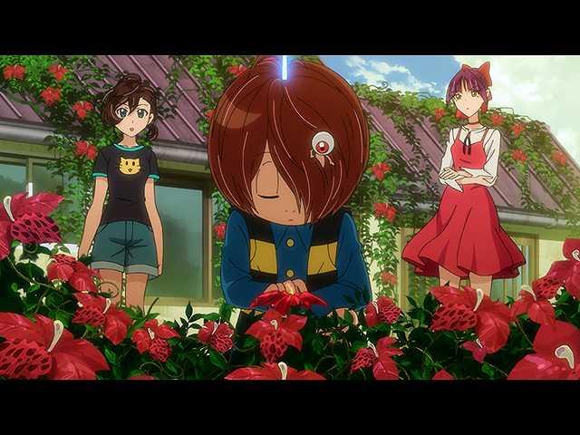 第20話 妖花の記憶