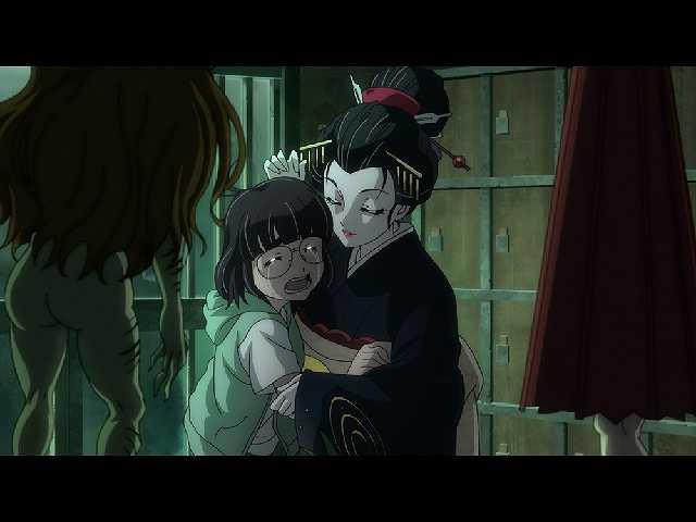 第23話 妖怪アパート秘話
