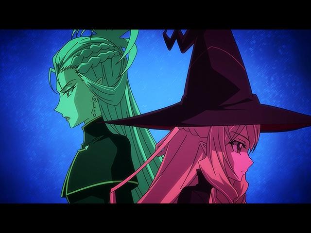 第35話 運命の魔女たち