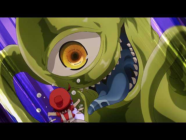#06 赤芽球と骨髄球