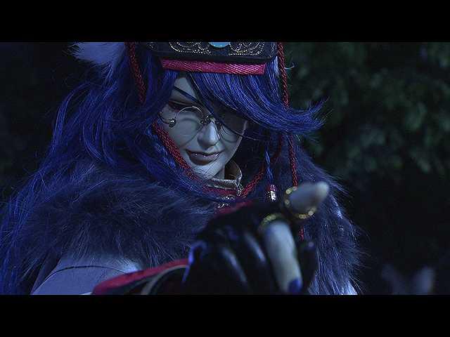 第十話 魔剣/聖剣