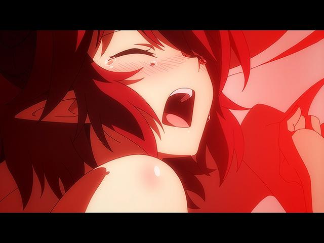 #2 竜姫悶える