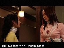 第8話 激闘!ピンク対イエロー