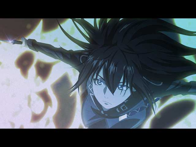 Episode2 SIDE:BLUE ~天狼の如く~ #1