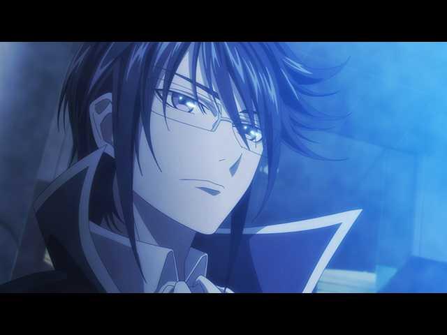 Episode2 SIDE:BLUE ~天狼の如く~ #2