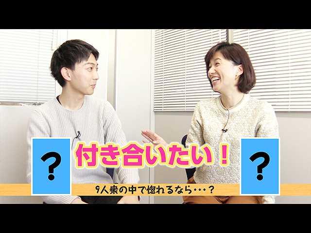 「上中勇樹×梅津弥英子」
