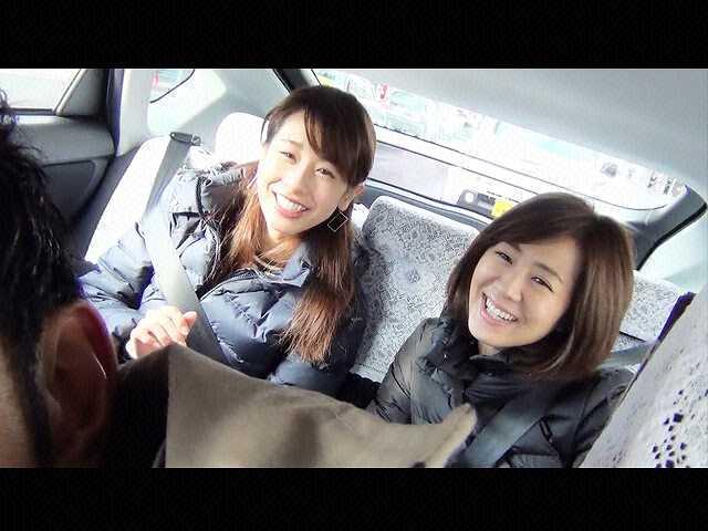 '08同期 京都3人旅 -雪の京都の巻-