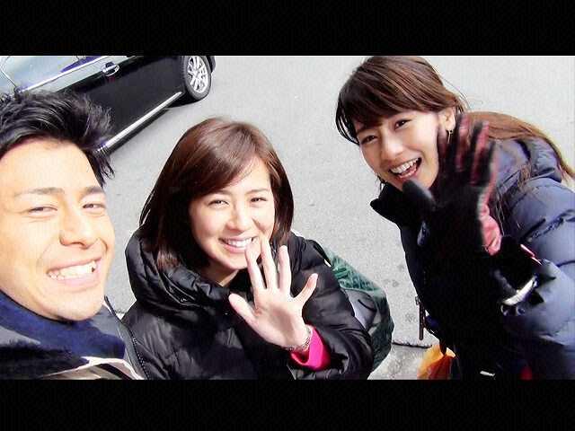 '08同期 京都3人旅 -朝食とスイーツとお土産との巻-