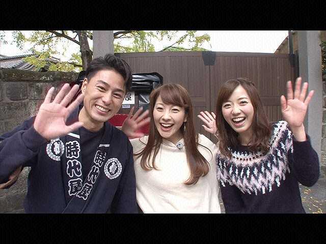 車夫 木村拓也の人力車べり! -第三幕-