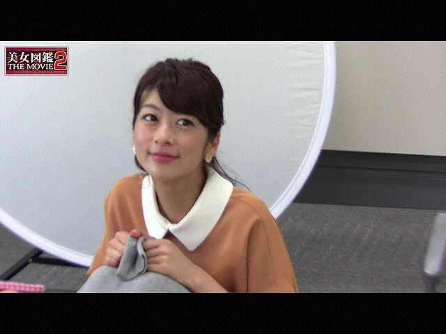 カレンダー2015 撮影の裏側 -生野陽子-