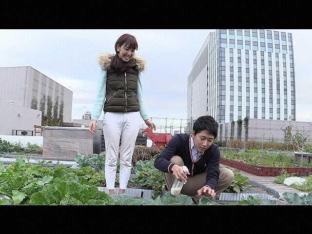 #6 「自然農薬作り!」