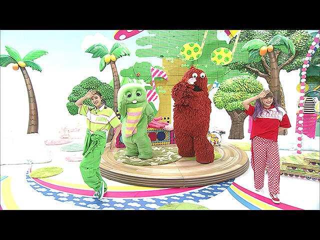 #3 2018/7/22放送 ガチャムク