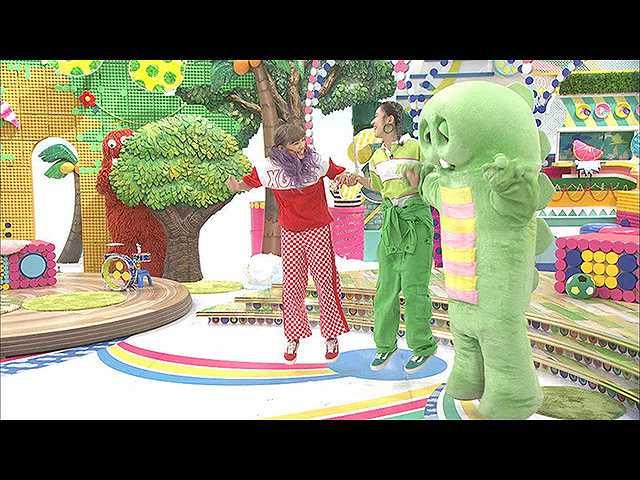 #4 2018/7/29放送 ガチャムク