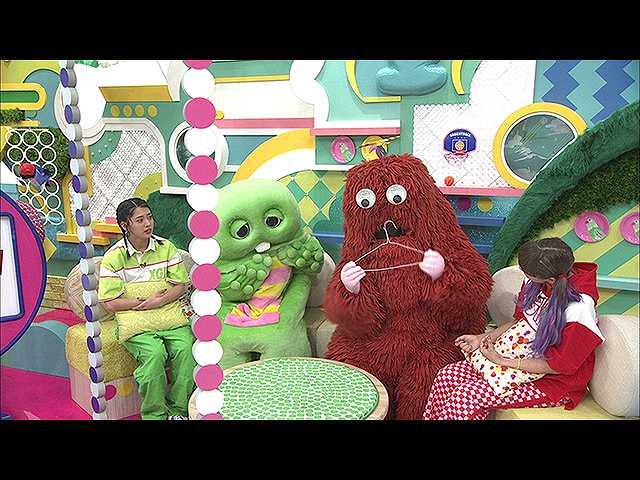 #6 2018/8/19放送 ガチャムク