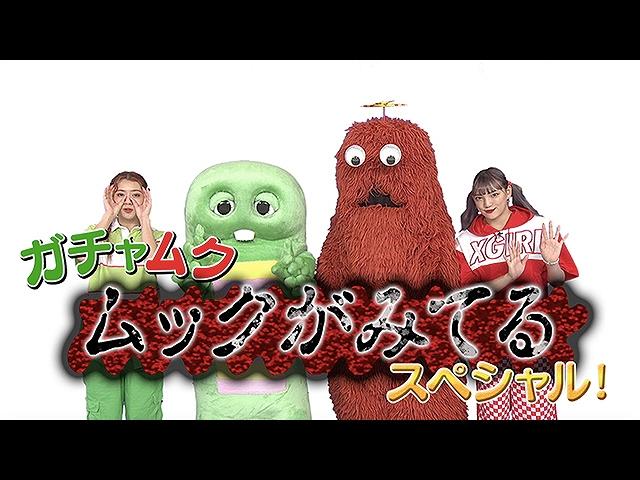 #23 2018/12/23放送 ガチャムク