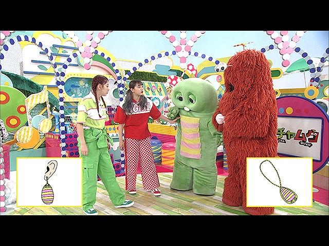 #33 2019/3/10放送 ガチャムク