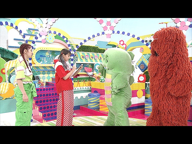 #34 2019/3/17放送 ガチャムク