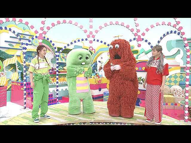 #36 2019/3/31放送 ガチャムク