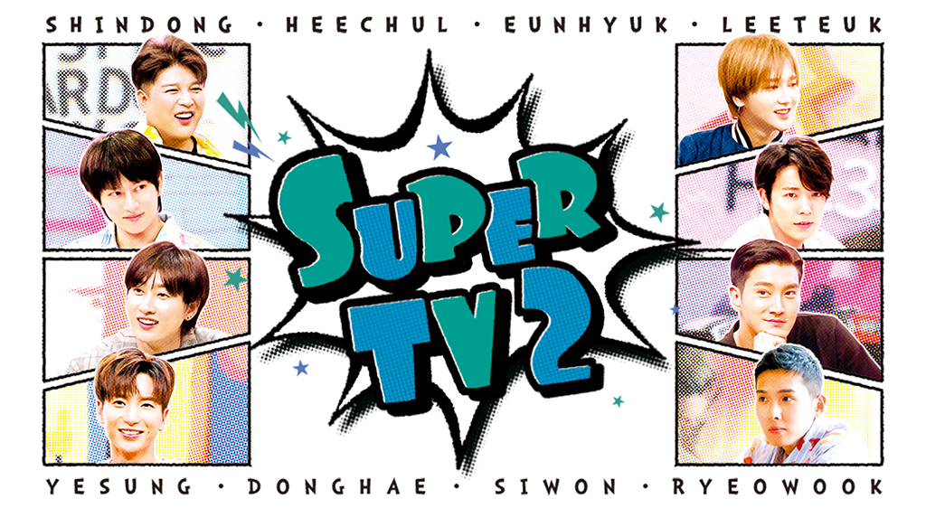 SUPER TV2